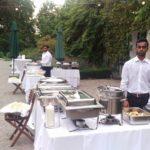 Verpflegung Vorort bei Feierlichkeiten Restaurant Heuberg Catering Event 1170 Wien Alle Wiener Bezirke